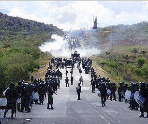 Pérou : la police provoque un bain de sang dans Amerique latine 56241ced-c753-4112-b477-4d174a728c76